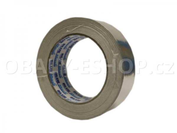 Hliníková lepicí páska  38mmx50m ALU 030 BlueMask