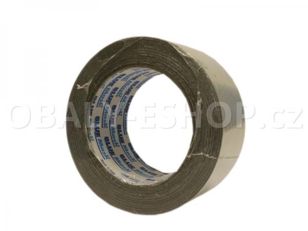 Hliníková lepicí páska 50mmx50m ALU 030 BlueMask OV