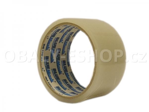 Opravná lepicí páska na fóliovník 48mmx10m PE Blue Mask