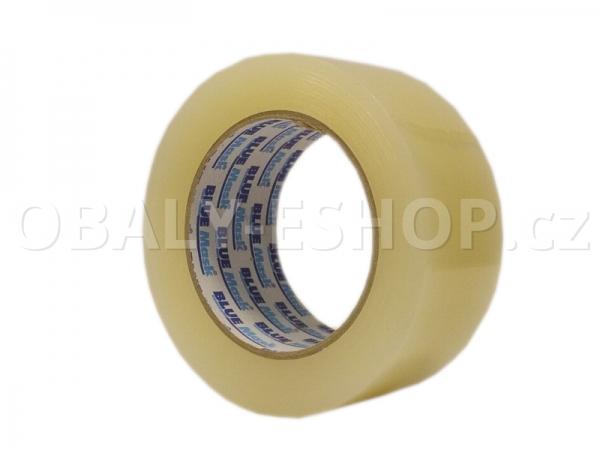 Opravná lepicí páska na fóliovník 48mmx50m PE Blue Mask