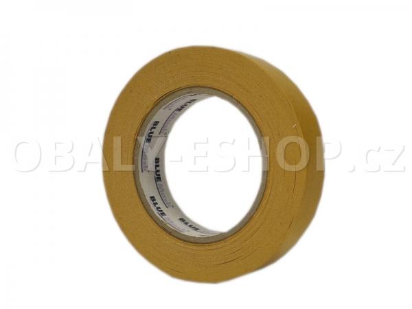Oboustranná lepicí páska PP45 25mmx50m BlueMask