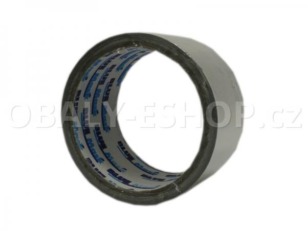 Hliníková lepicí páska  50mmx10m ALU 030 BlueMask