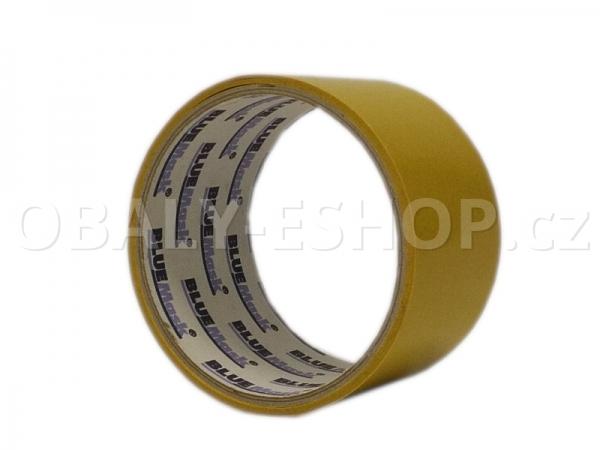 Oboustranná lepicí páska PP45 50mmx 5m BlueMask