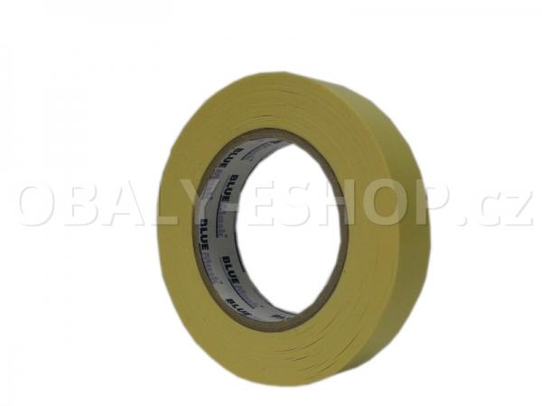 Oboustranná lepicí páska PP42 25mmx50m BlueMask