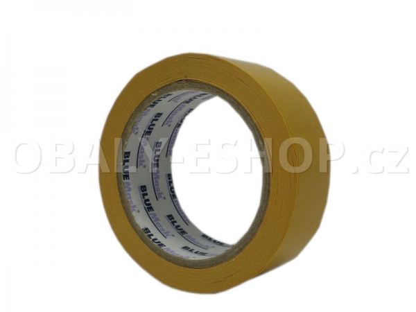 Oboustranná lepicí páska PP45 38mmx25m BlueMask