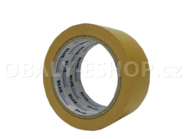 Oboustranná lepicí páska PP45 50mmx25m BlueMask