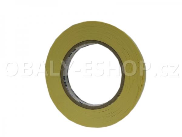 Oboustranná lepicí páska PP40 12mmx50m BlueMask