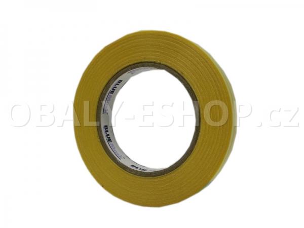 Oboustranná lepicí páska PP40 15mmx50m BlueMask