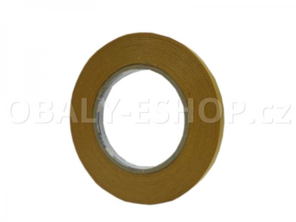 Oboustranná lepicí páska NT51  9mmx50m BlueMask