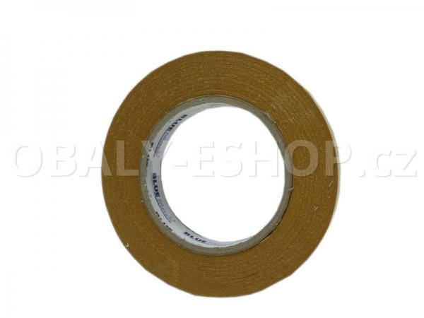 Oboustranná lepicí páska NT51 19mmx50m BlueMask