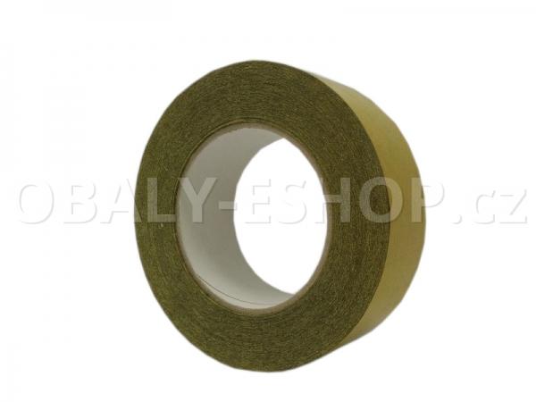Oboustranná lepicí páska NT62 38mmx50m BlueMask