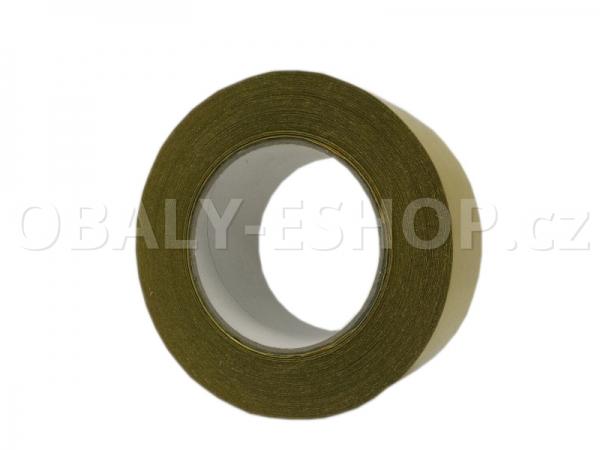 Oboustranná lepicí páska NT62 50mmx50m BlueMask
