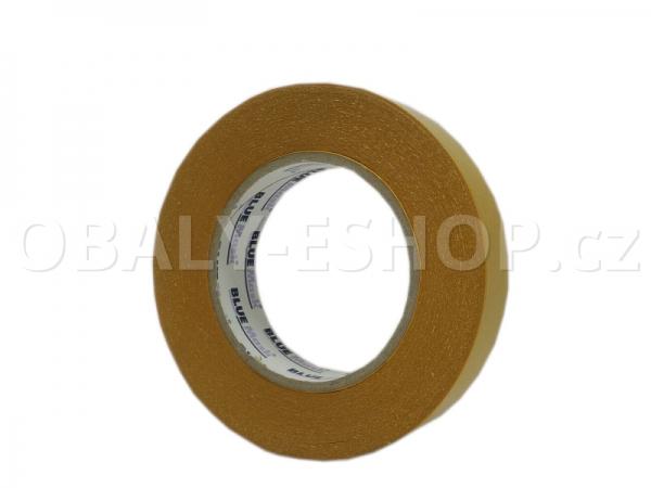 Oboustranná lepicí páska NT51 25mmx50m BlueMask