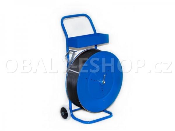 Odvíječ ruční vázací pásky  PP /200,405mm