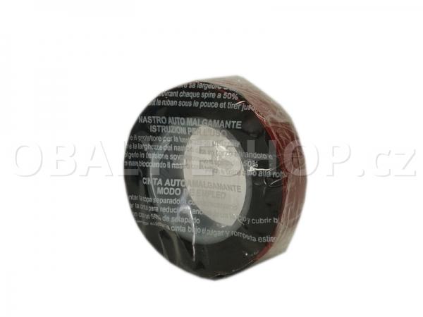 Vulkanizační samosvařitelná páska 19mmx3m PIB50