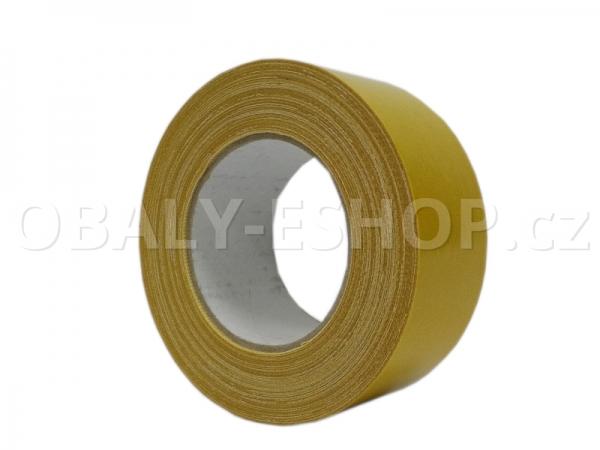 Oboustranná lepicí páska 50mmx25m T734 EXPO